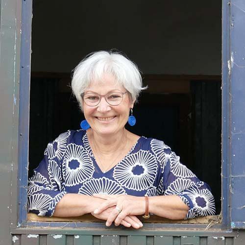 Birgit Gemmecker