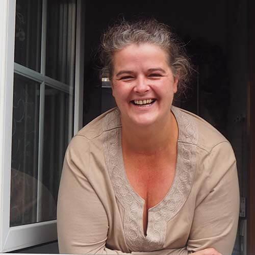 Catharina Glaser