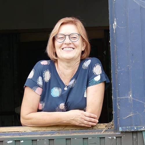 Monika Ritter-Fenkl