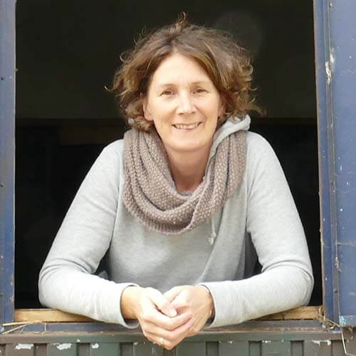 Tina Becker