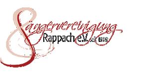 Sängervereinigung Rappach e.V.